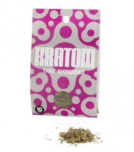 Kratom Thai (Mitragyna speciosa), 10 gram