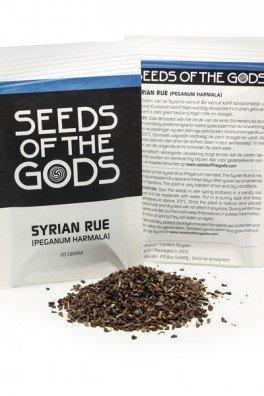 Syrische Wijnruit (Peganum Harmala), 10 gram