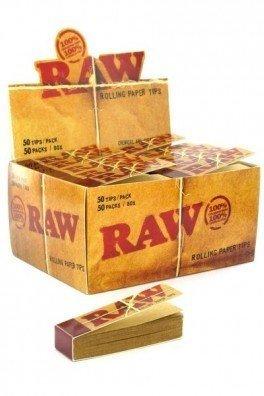 Raw Tips