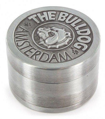 Bulldog Metalen Grinder