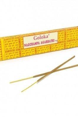 Goloka Nag Champa Wierook