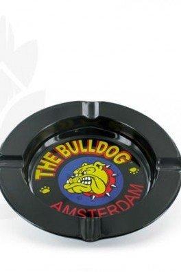Aluminium Asbak Bulldog