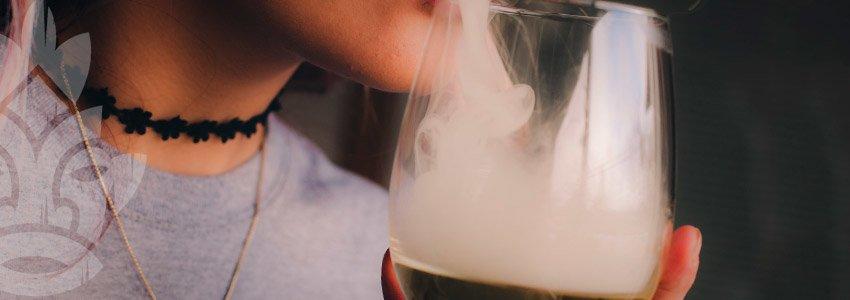 MARIHUANA EN ALCOHOL