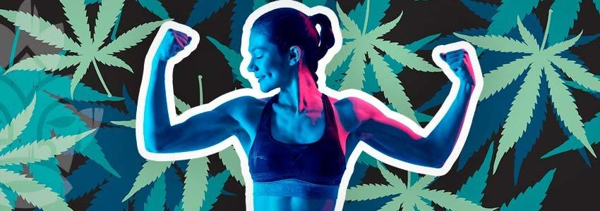 Cannabis en Sport