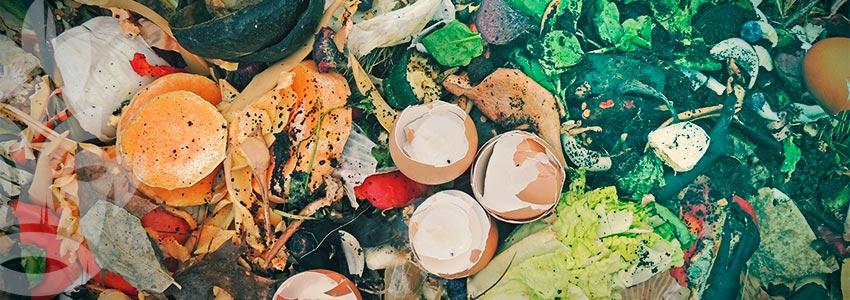 Hoe Je Een Composthoop Maakt