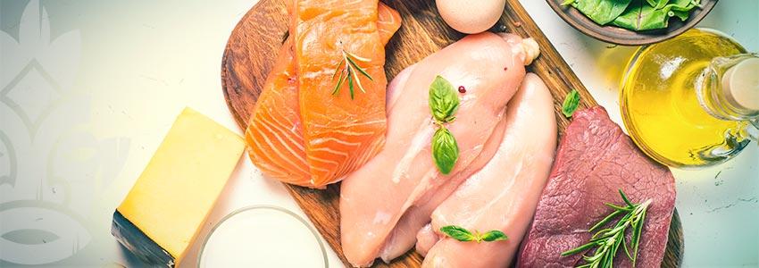 Welke Voeding Is Een Goede Bron Van L-tryptofaan?