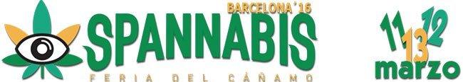 Spannabis - Barcelona