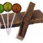 Cannabis snoep: Het maken van hasj lolly's