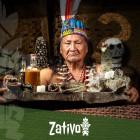 De Effecten van Ayahuasca