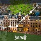 De Opkomst Van De Amsterdamse Coffeeshops