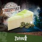 Hoe Maak Je New Yorkse Cheesecake Met Cannabis?