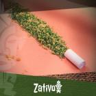 Hoe Maak Je Een Joint Filter?