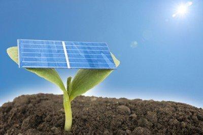 Solar Vaping: High worden met de kracht van de zon