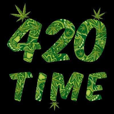 De betekenis van 420