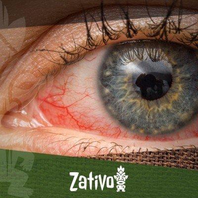 Rode ogen en cannabis: Hoe komt het en wat doe je eraan?