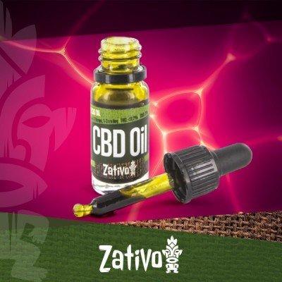 Test Je Door CBD Olie Positief Na Een Drugstest?