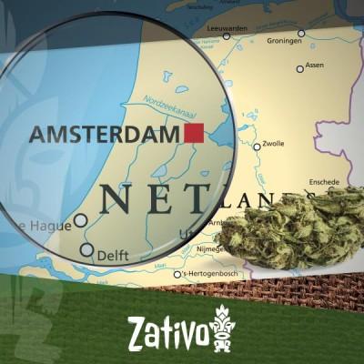 Amsterdamse Coffeeshops: Advies voor newbies