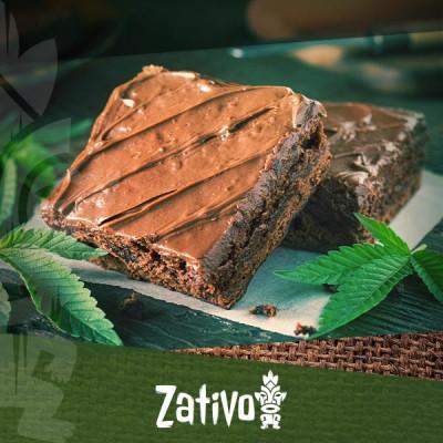 Hoe maak je zelf wiet-brownies & welke strains zijn daarvoor geschikt?