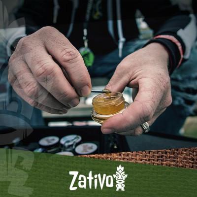 Hoe Dab Je Cannabisextracten?
